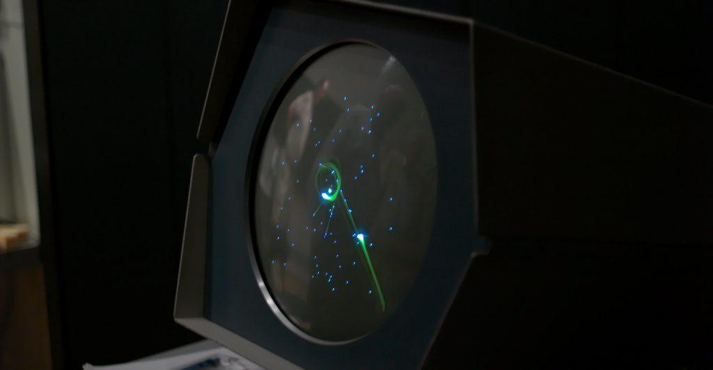 Joi Ito Spacewar
