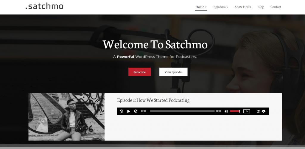 Stachmo homepage