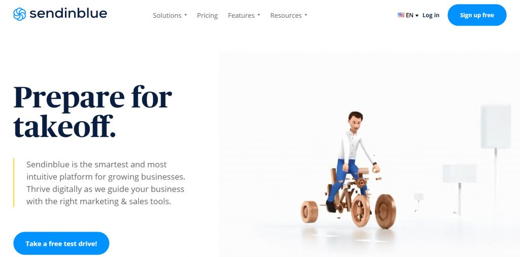 Sebdinblue homepage