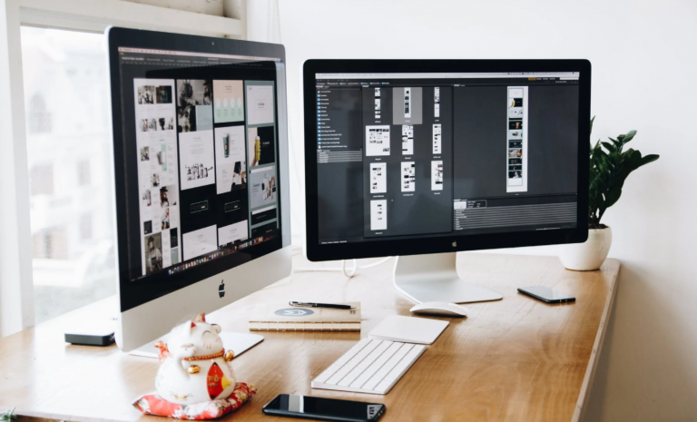 Web Design Tips and Trick You Should Know for Your Startup Business Website